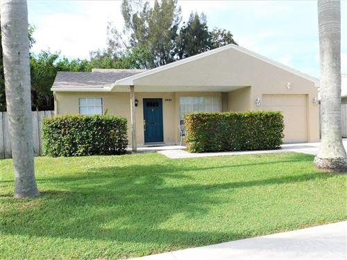 Photo of 10604 Bobbie Lane Lane, Royal Palm Beach, FL 33411 (MLS # RX-10645980)