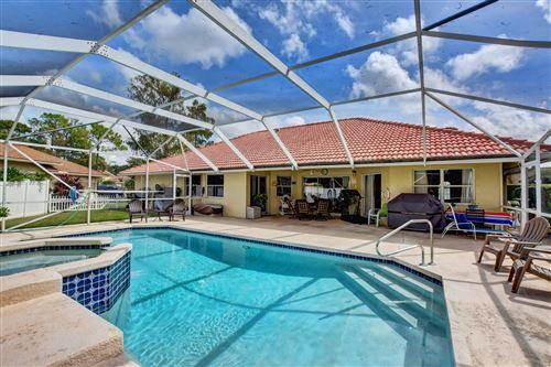 Photo of 13767 Peel Court, Wellington, FL 33414 (MLS # RX-10665980)