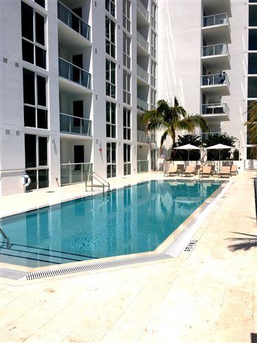 Photo of 401 N Birch Road #512, Fort Lauderdale, FL 33304 (MLS # RX-10706980)