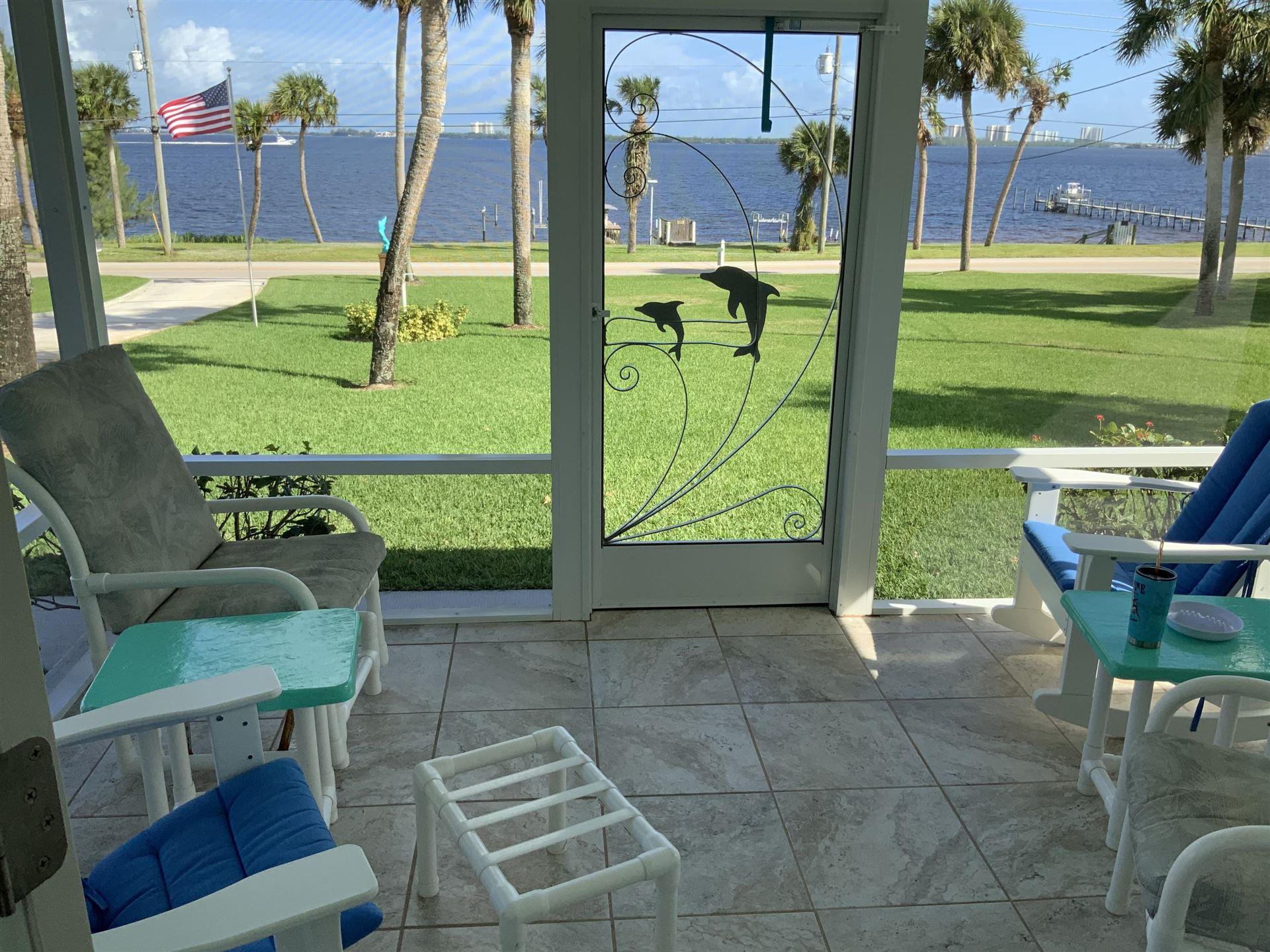 12063 S Indian River Drive Drive, Jensen Beach, FL 34957 - #: RX-10693980