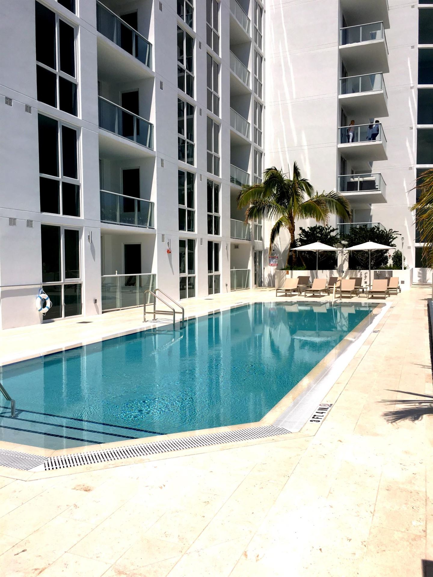 401 N Birch Road #512, Fort Lauderdale, FL 33304 - MLS#: RX-10706980