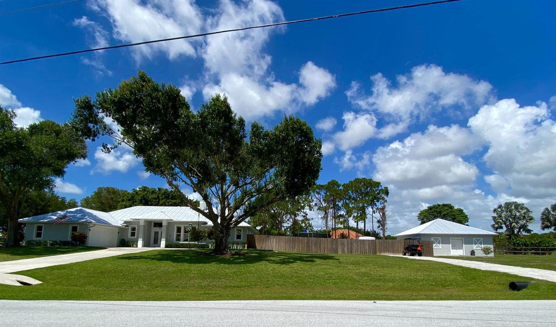 9807 SW Pueblo Terrace, Palm City, FL 34990 - MLS#: RX-10717980
