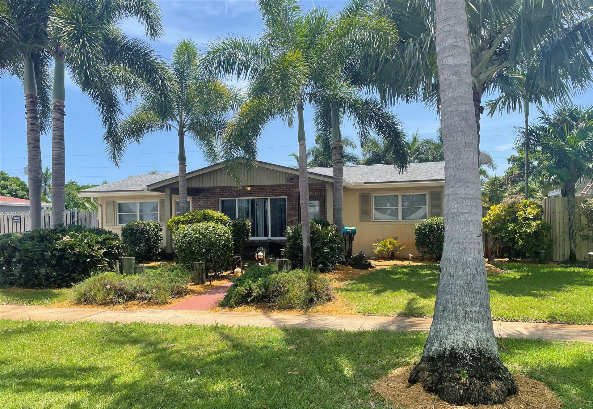 Photo of 2608 Meadow Road, West Palm Beach, FL 33406 (MLS # RX-10731980)