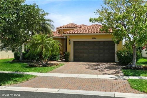 Photo of 2224 Arterra Court, Royal Palm Beach, FL 33411 (MLS # RX-10617981)