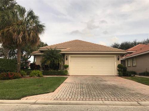 Photo of 13194 La Sabina Drive, Delray Beach, FL 33446 (MLS # RX-10674981)