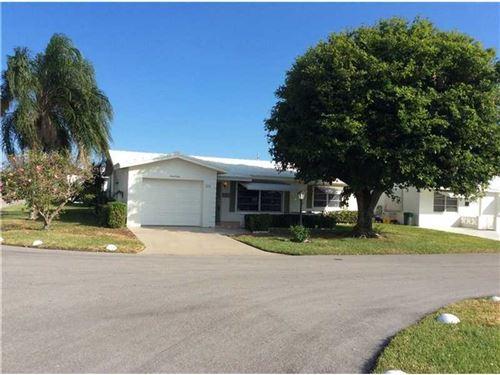 Photo of 104 SW 9th Street, Boynton Beach, FL 33426 (MLS # RX-10753981)
