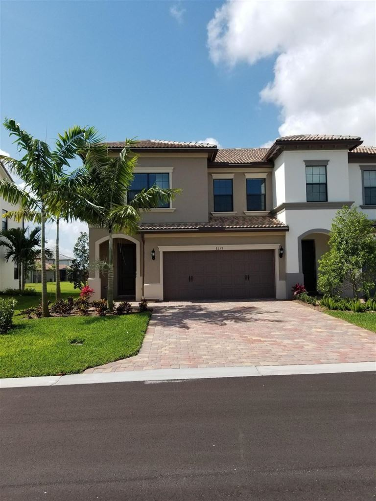 Photo for 8293 Rearing Lane, Lake Worth, FL 33467 (MLS # RX-10501981)