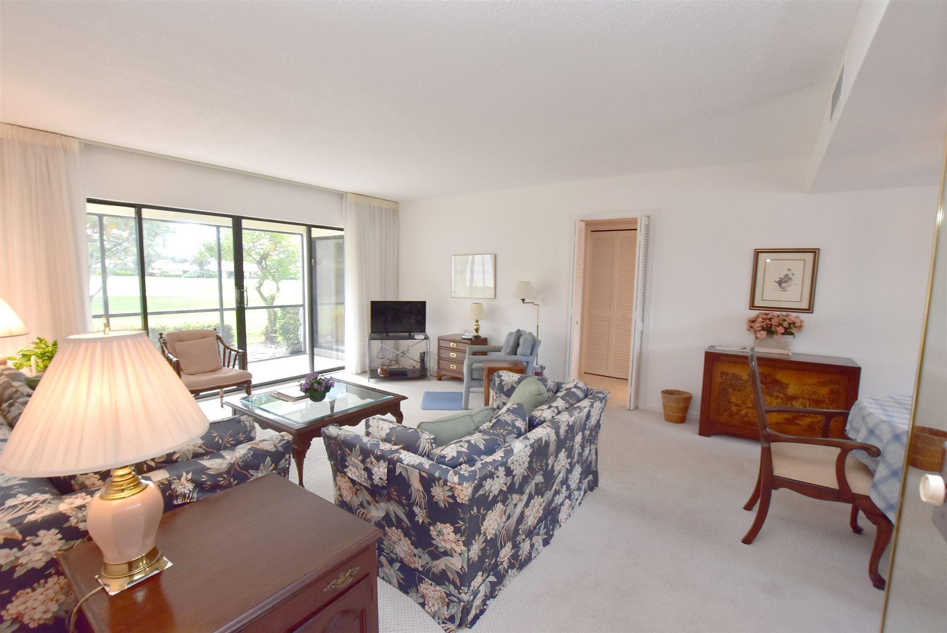 4120 A Quail Ridge Drive N #Osprey, Boynton Beach, FL 33436 - #: RX-10678981