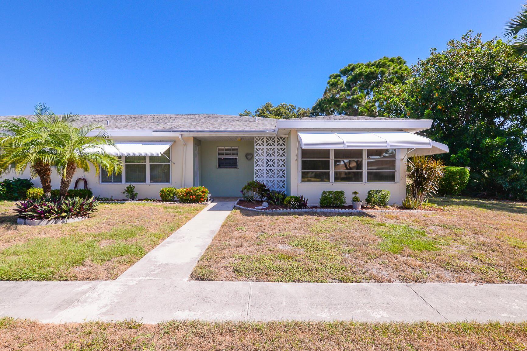406 Sandpiper Drive #D, Fort Pierce, FL 34982 - MLS#: RX-10718981