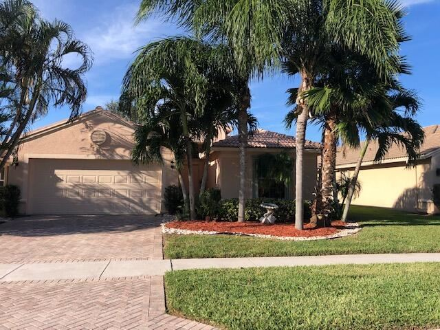 5153 Palazzo Place, Boynton Beach, FL 33437 - #: RX-10749981