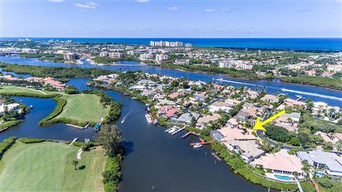 Tiny photo for 16757 Port Royal Circle, Jupiter, FL 33477 (MLS # RX-10533982)