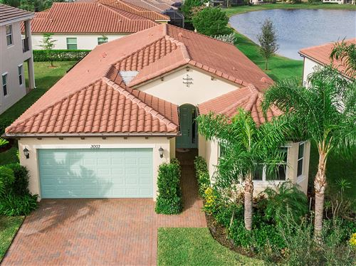 Photo of 3003 Strada Court, Royal Palm Beach, FL 33411 (MLS # RX-10589982)