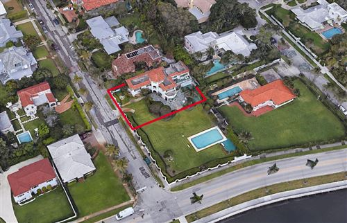 Photo of 2527 S Flagler Drive W, West Palm Beach, FL 33401 (MLS # RX-10713982)