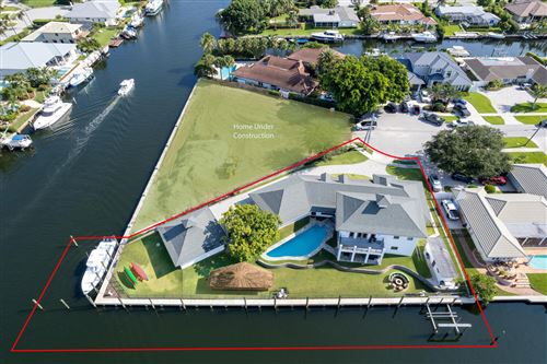 Photo of 648 Riverside Road, North Palm Beach, FL 33408 (MLS # RX-10733982)