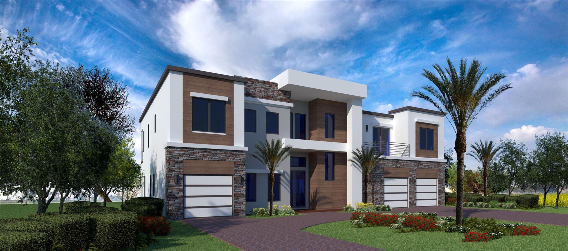 937 Cypress Drive, Boca Raton, FL 33483 - #: RX-10603982