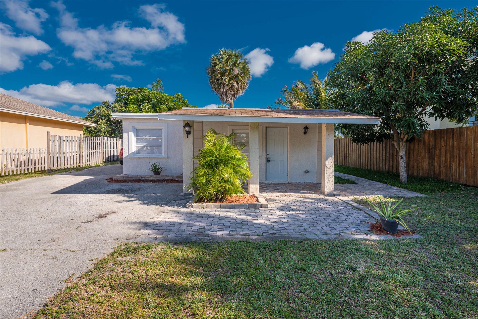 2803 Saranac Avenue, West Palm Beach, FL 33409 - #: RX-10610982