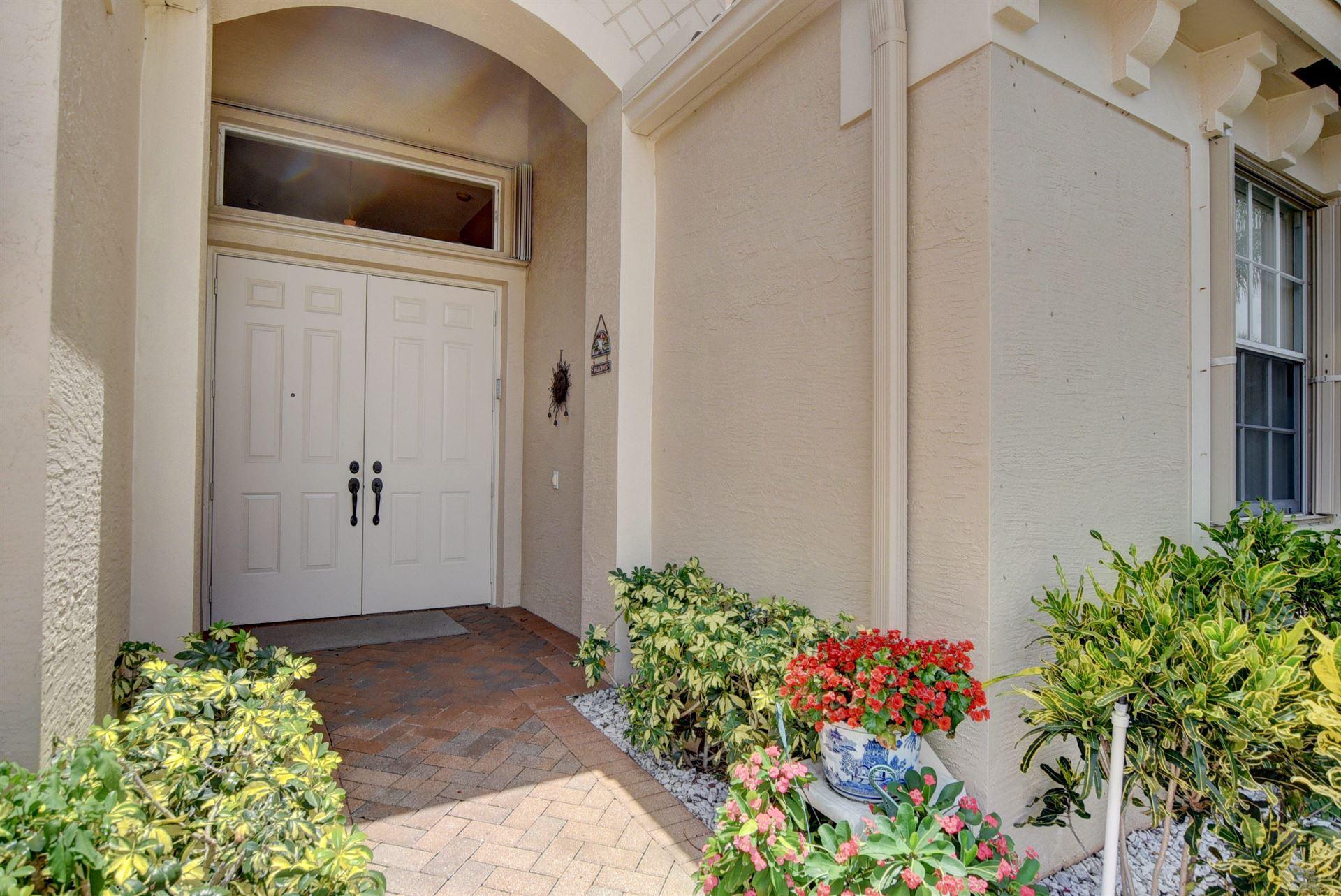 Photo of 12205 Landrum Way, Boynton Beach, FL 33437 (MLS # RX-10632982)