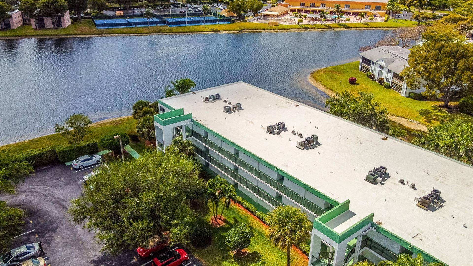 15365 Lakes Of Delray Boulevard #201, Delray Beach, FL 33484 - #: RX-10706982