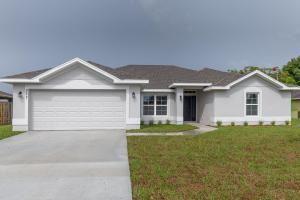 741 NW Virginia Street, Port Saint Lucie, FL 34983 - #: RX-10749982