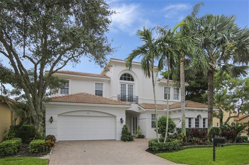 Photo of 126 Sunesta Cove Drive, Palm Beach Gardens, FL 33418 (MLS # RX-10531983)