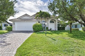 Photo of 153 Beacon Lane, Jupiter, FL 33469 (MLS # RX-10539983)