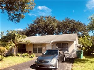 Photo of Listing MLS rx in 9425 SW 52nd Court Cooper City FL 33328