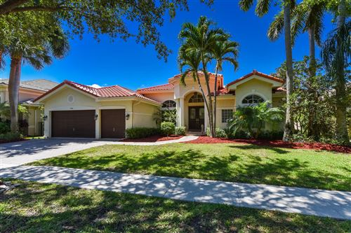 Photo of Listing MLS rx in 19540 Saturnia Lakes Drive Boca Raton FL 33498