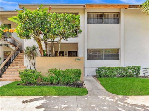 Photo of 4433 NW 22nd Road #412, Coconut Creek, FL 33066 (MLS # RX-10673983)