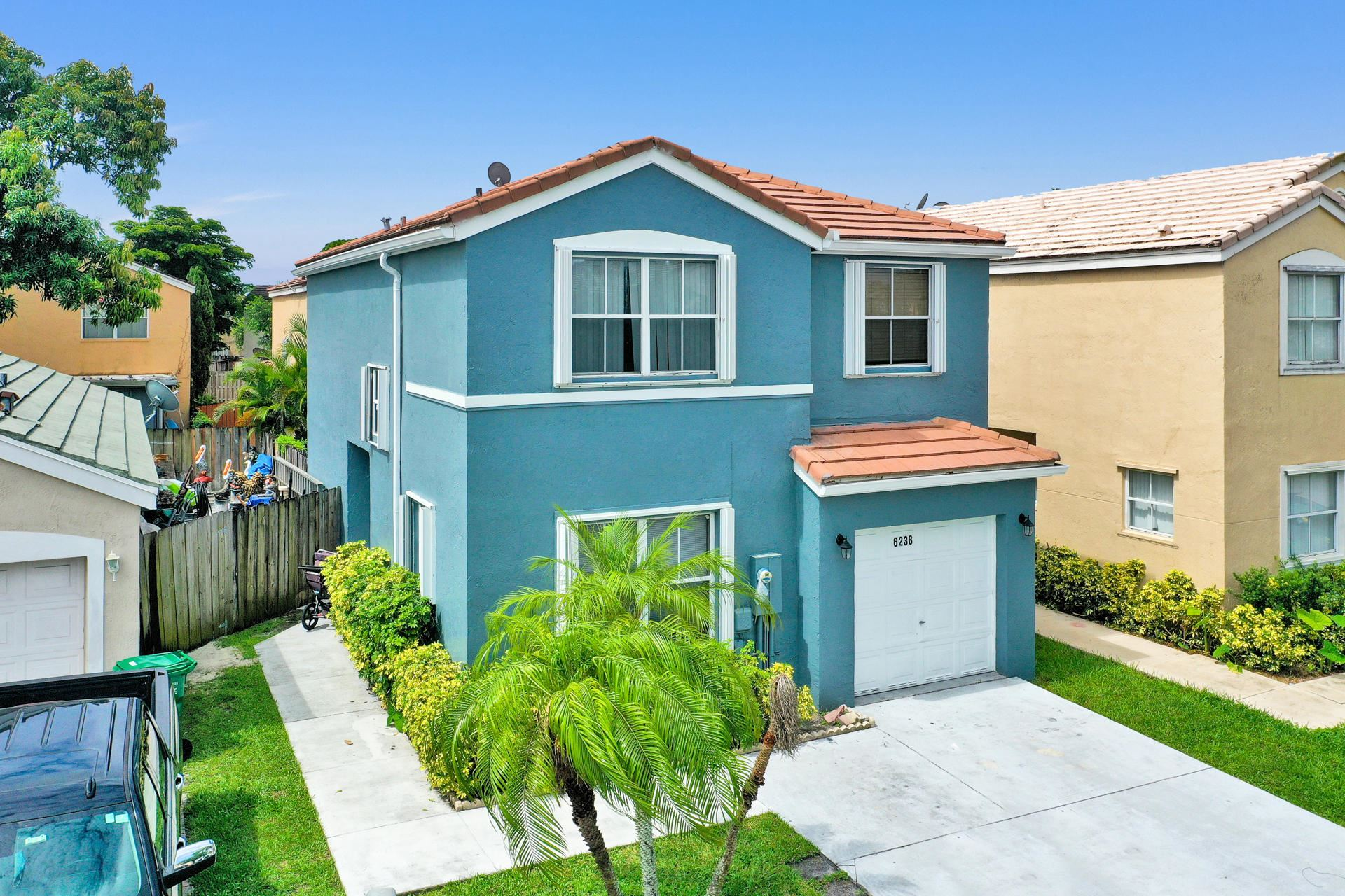 6238 Navajo Terrace, Margate, FL 33063 - #: RX-10629983