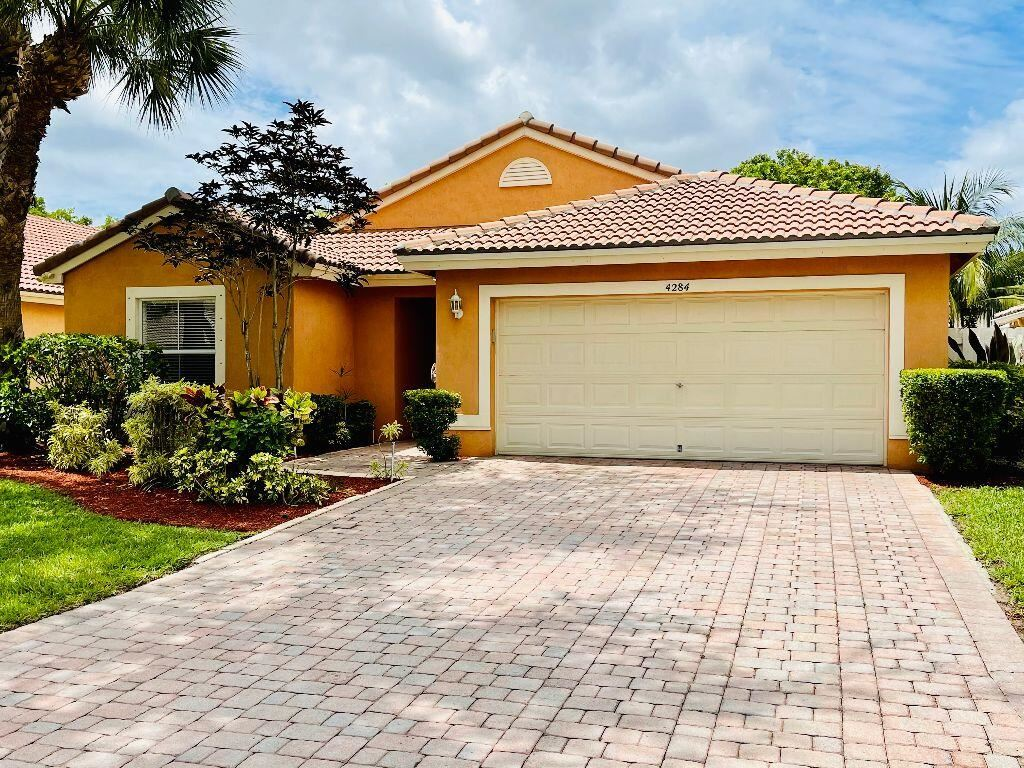 4284 Maggiore Way, West Palm Beach, FL 33409 - #: RX-10715983