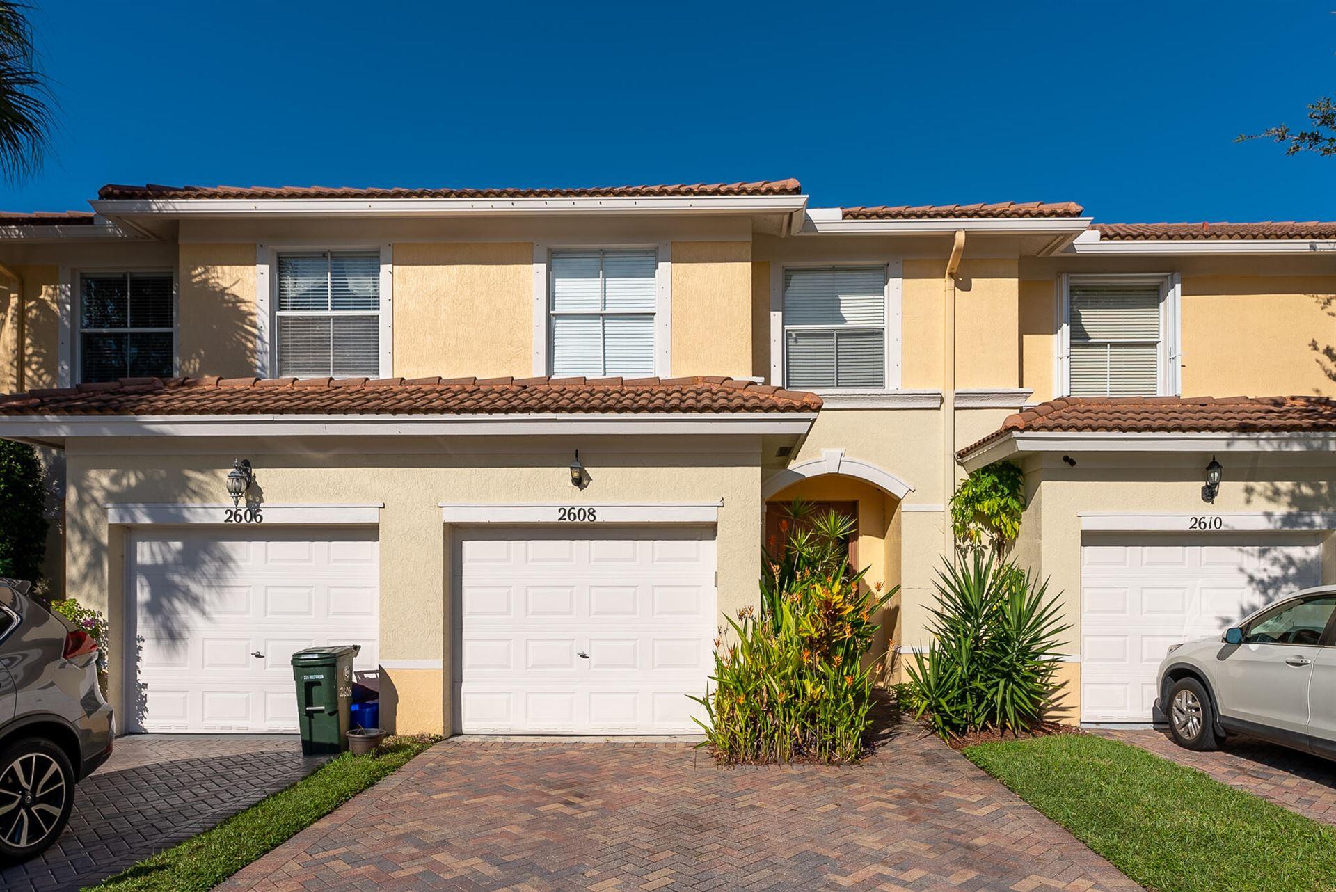 2608 Seminole Palms Drive, Greenacres, FL 33463 - MLS#: RX-10751983
