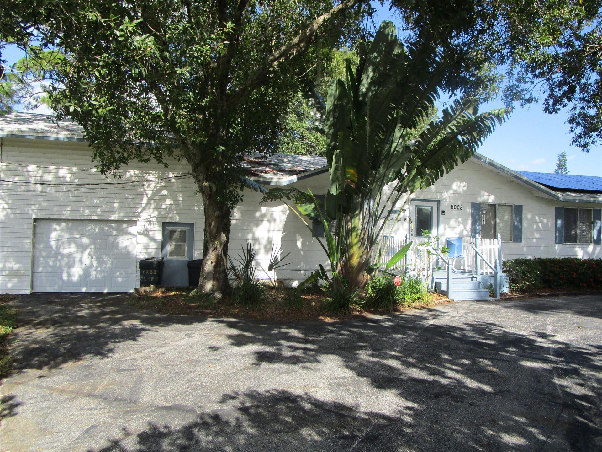 8008 Lockwood Drive, Fort Pierce, FL 34951 - MLS#: RX-10752983