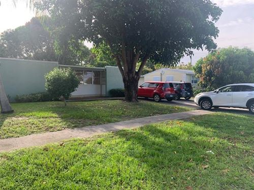 Photo of Listing MLS rx in 455 Pensacola Drive Lake Worth FL 33462