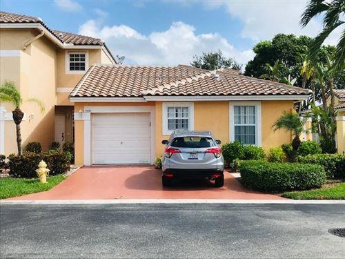Photo of 11891 NW 57 Street, Coral Springs, FL 33076 (MLS # RX-10649984)