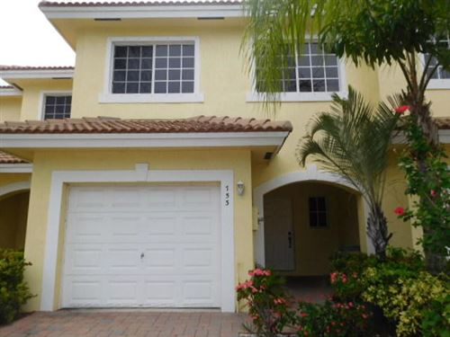Photo of 753 Imperial Lake Road, West Palm Beach, FL 33413 (MLS # RX-10665984)