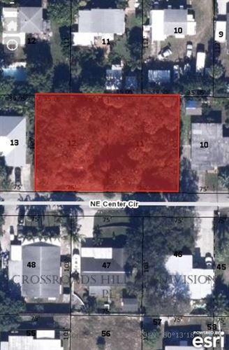 Photo of 2347 NE Center Circle, Jensen Beach, FL 34957 (MLS # RX-10732984)
