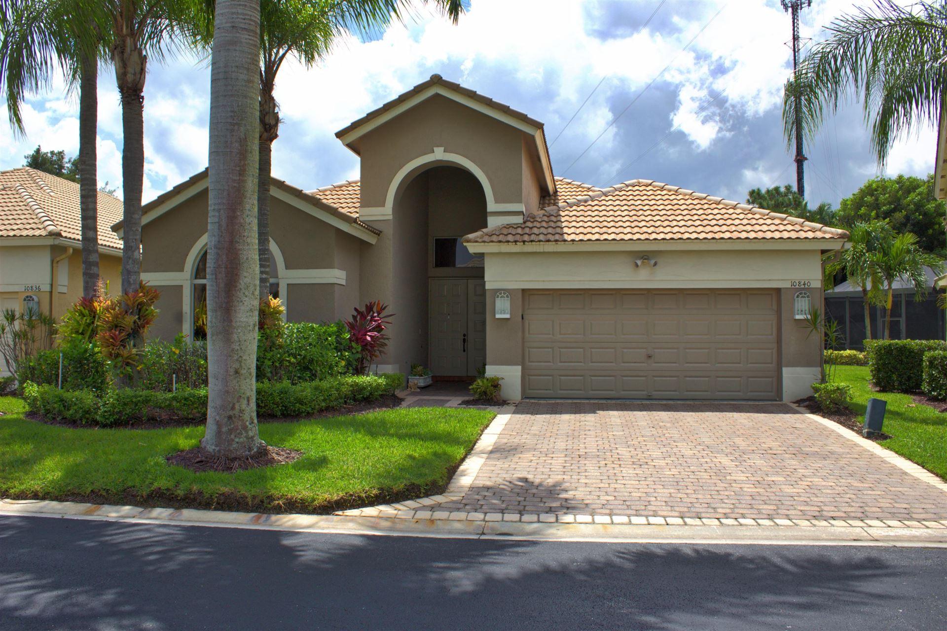 10840 Grande Boulevard, West Palm Beach, FL 33412 - #: RX-10568984