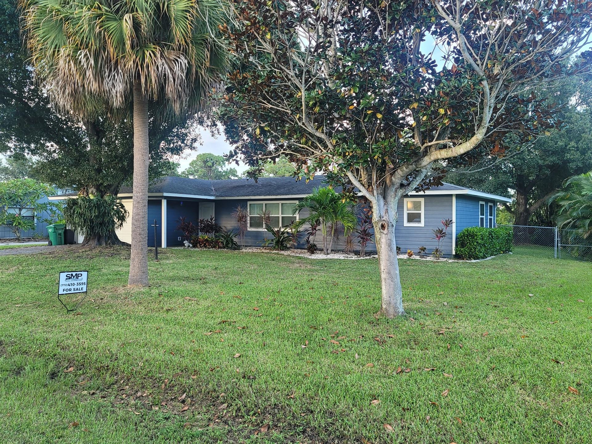 4818 Sunset Boulevard, Fort Pierce, FL 34982 - #: RX-10657984