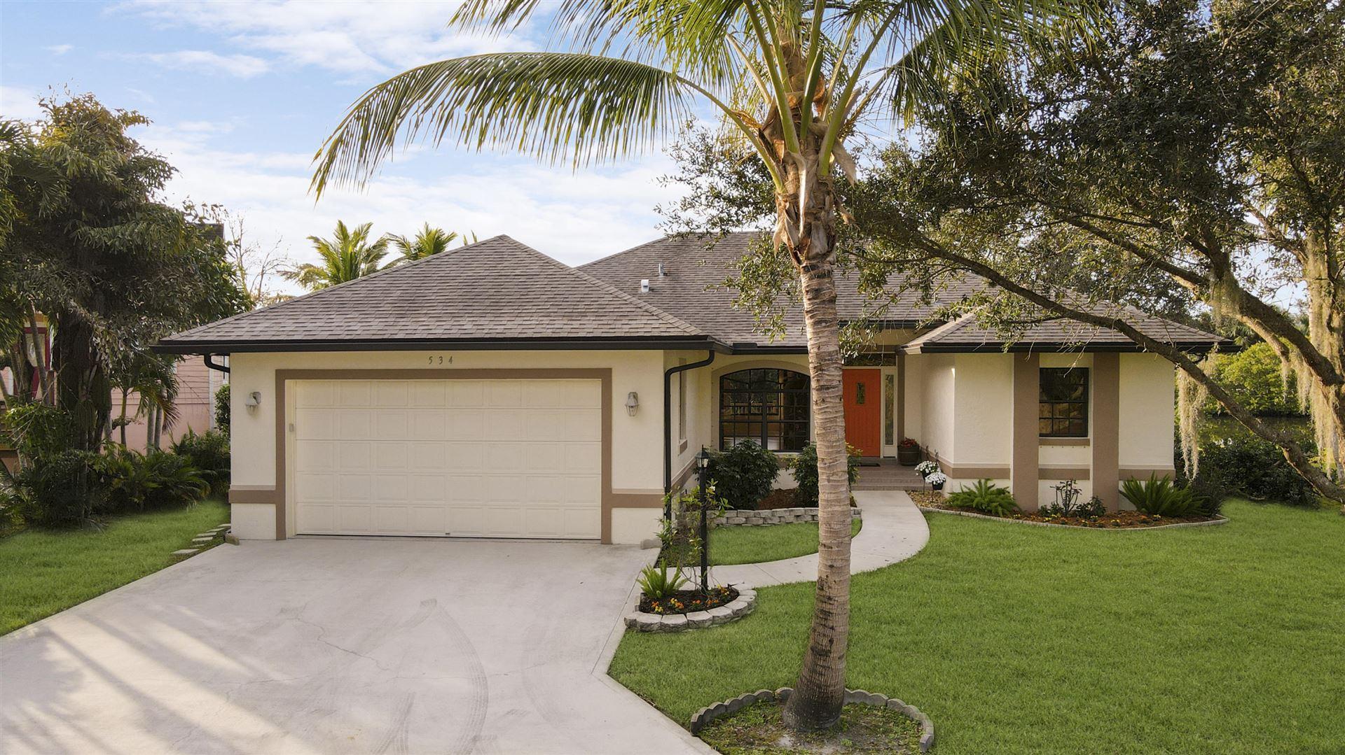 Photo of 534 SW Salerno Road, Stuart, FL 34997 (MLS # RX-10683984)