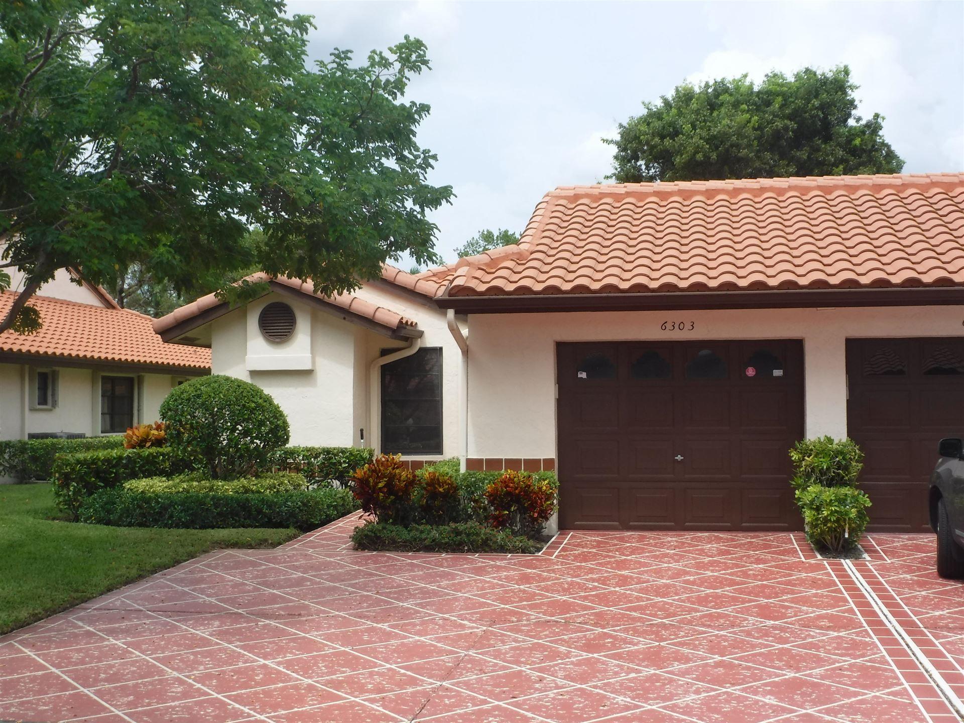 6303 Kings Gate Circle, Delray Beach, FL 33484 - MLS#: RX-10728984