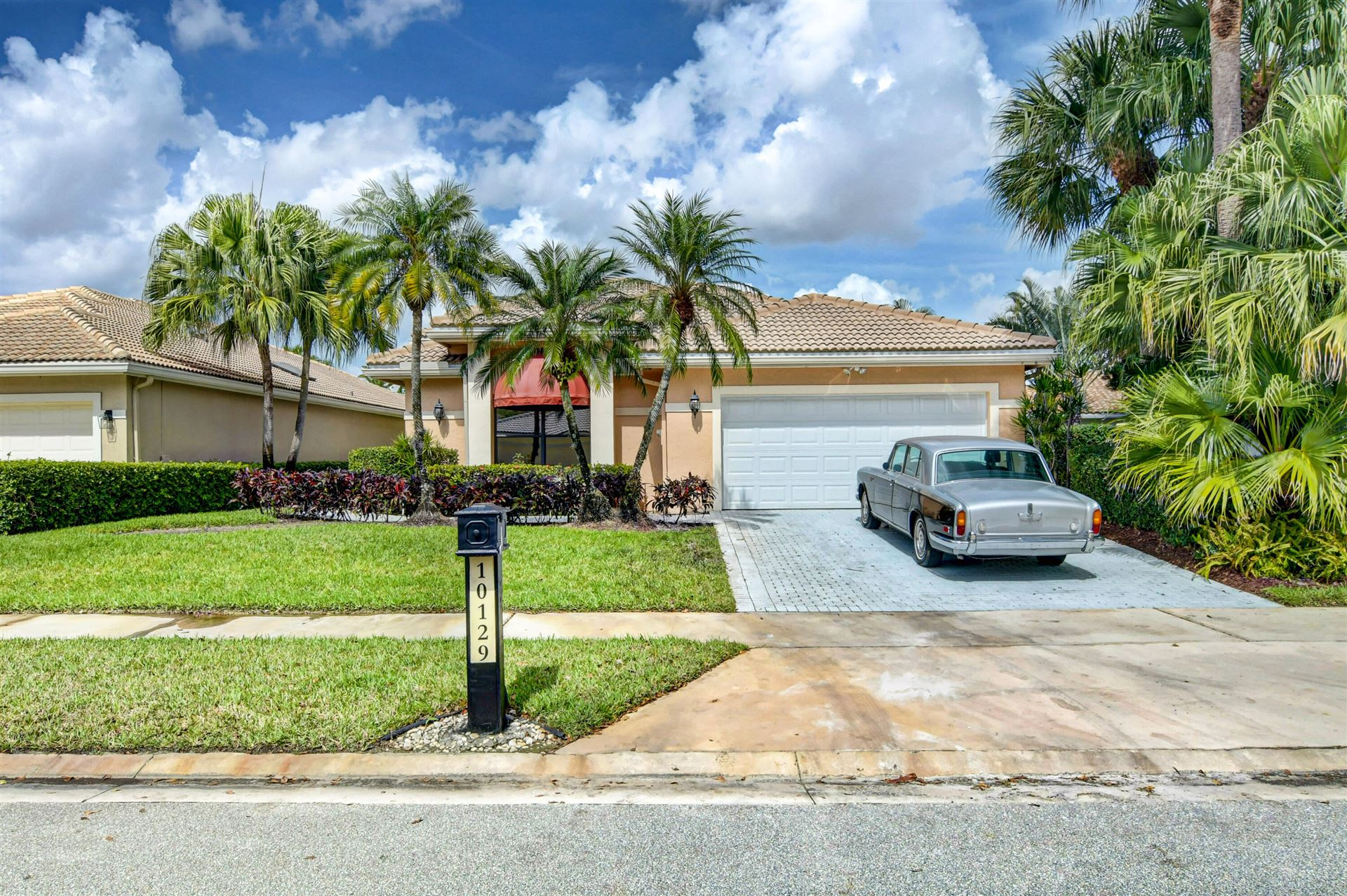 10129 Spyglass Way, Boca Raton, FL 33498 - #: RX-10739984