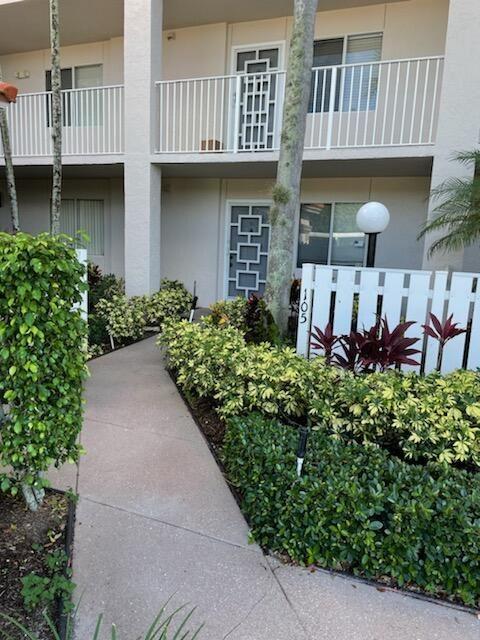 6112 Huntwick Terrace #105, Delray Beach, FL 33484 - MLS#: RX-10751984