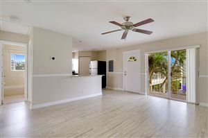 Tiny photo for 308 Northlake Drive #6, North Palm Beach, FL 33408 (MLS # RX-10502985)