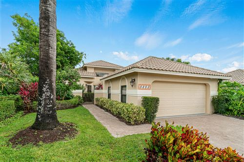 Photo of 5253 Via De Amalfi Drive, Boca Raton, FL 33496 (MLS # RX-10586985)