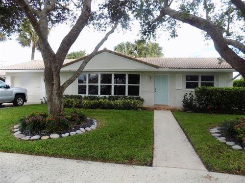 Photo of 1026 SW 12th Terrace, Boca Raton, FL 33486 (MLS # RX-10593985)