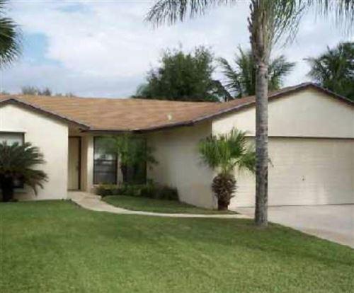 Photo of 6293 Barbara Street, Jupiter, FL 33458 (MLS # RX-10632985)