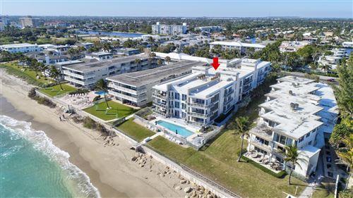 Photo of 1200 Hillsboro Mile #1204, Hillsboro Beach, FL 33062 (MLS # RX-10703985)