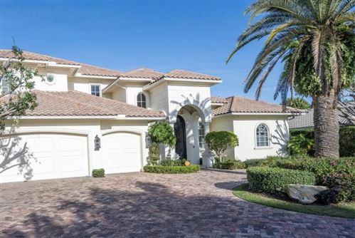 Photo of 2310 E Silver Palm Road, Boca Raton, FL 33432 (MLS # RX-10706985)
