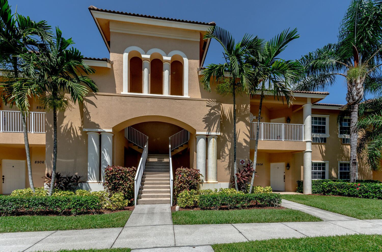 8906 Sandshot Court #5111, Port Saint Lucie, FL 34986 - #: RX-10693985