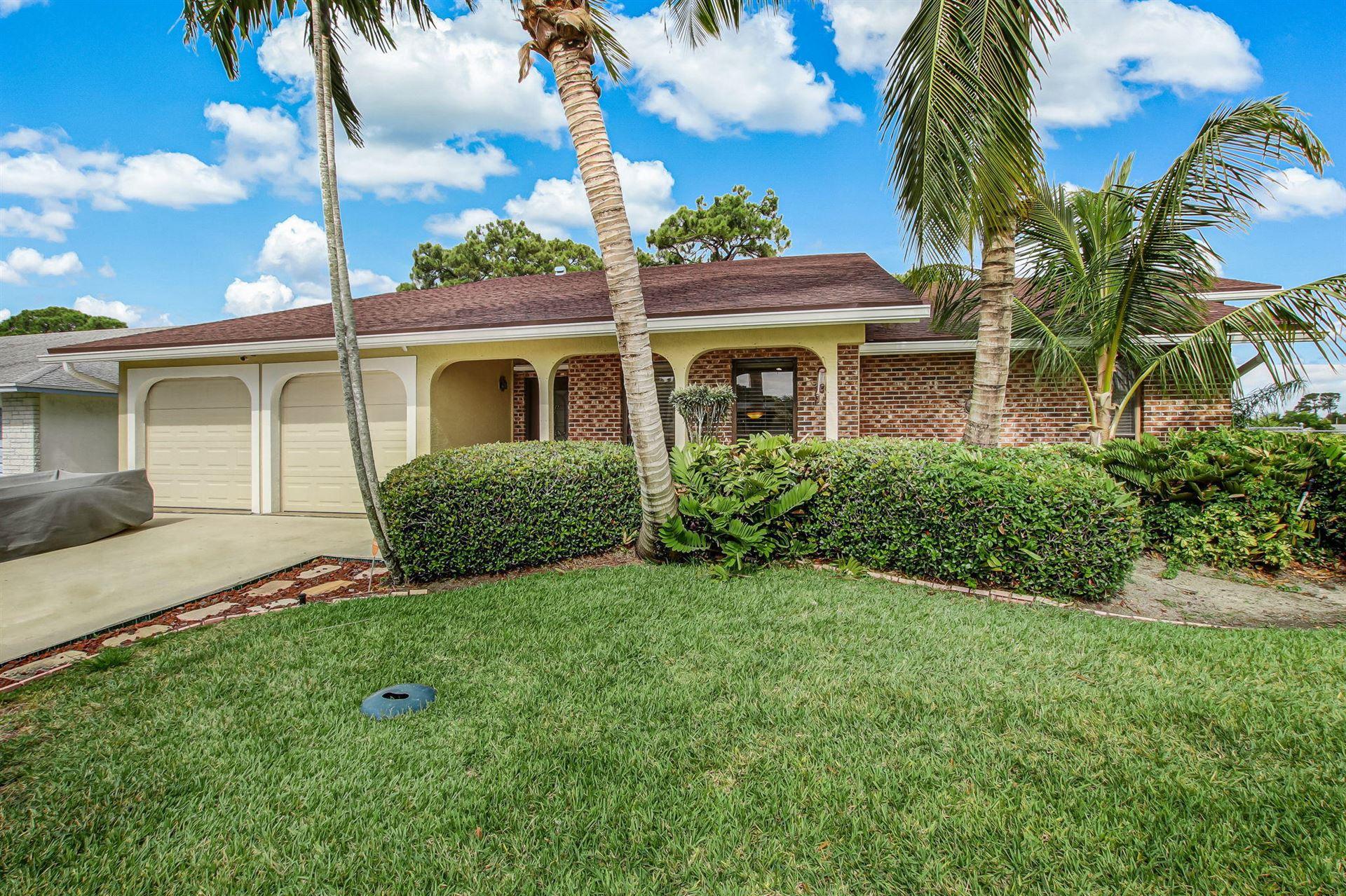 115 Timber Run W, Riviera Beach, FL 33407 - MLS#: RX-10709985